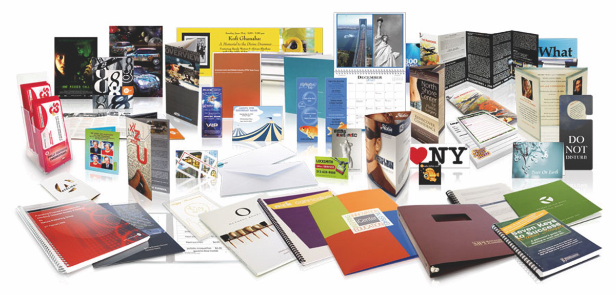 Design and Printer Leeds