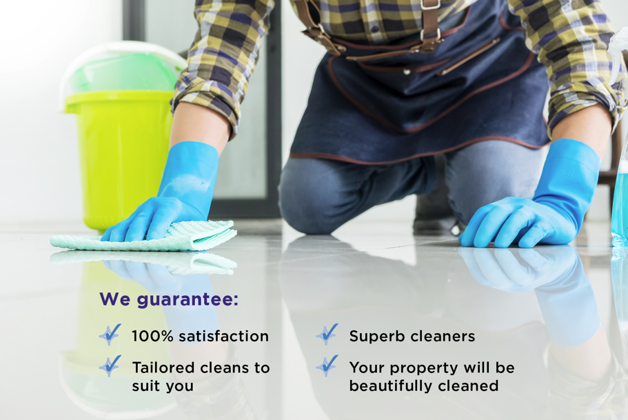 Contract cleaning services Leeds Wetherby